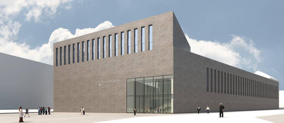 arch ologisches zentrum masterplan museumsinsel. Black Bedroom Furniture Sets. Home Design Ideas